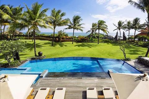 5 bedroom villa  - Cemagi, Bali