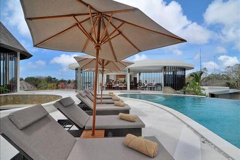 15 bedroom villa  - Bukit, Bali