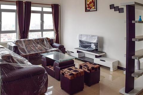 3 bedroom apartment  - Beoung Prolit, 7 Makara