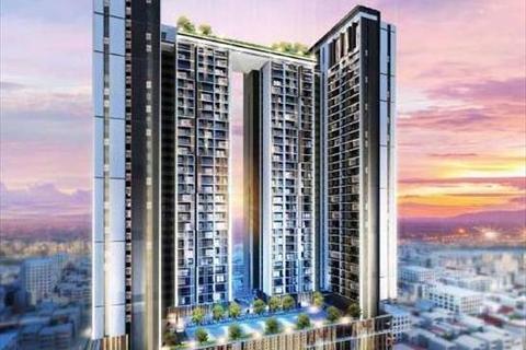 2 bedroom block of apartments  - Prampir Makara