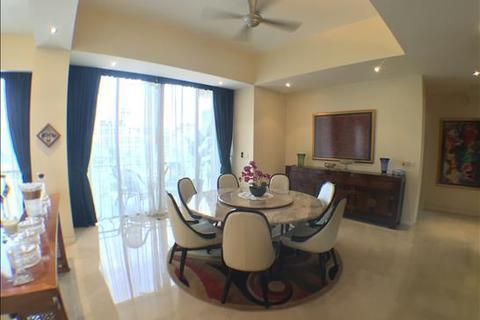4 bedroom block of apartments  - Suria Stonor KLCC No 2, Lorong Stonor, Kuala Lumpur