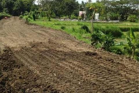 Land  - / Tanah Di Jual Jl. By Pass Ida Bagus Mantra, Klungkung, Bali