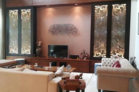 4 bedroom apartment - / Apartemen Di Jual Jl. Pakubuwono, Kebayoran Baru, Jakarta Selatan