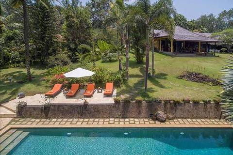 4 bedroom villa  - Tabanan, Bali