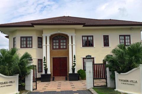 5 bedroom bungalow - Jalan Perindu 2, Ledang Heights, Nusajaya, Johor.