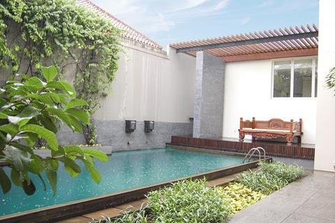 5 bedroom house  - / Rumah Di Jual Jl. Wijaya, Kebayoran Baru, Jakarta Selatan
