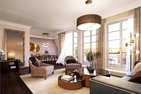2 bedroom apartment  - Am Hochmeisterplatz, Nestorstr. 51, Charlottenburg, Berlin