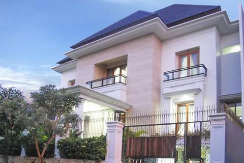 4 bedroom house - / Rumah Di Jual Jl. Metro Alam, Pondok Indah, Jakarta Selatan