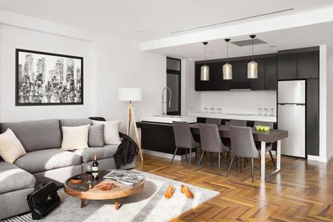 2 bedroom apartment  - Tonle Bassac