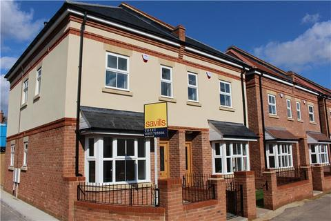 5 bedroom semi-detached house to rent - Gilliat Row, 22 Ebury Road, Rickmansworth, Hertfordshire, WD3