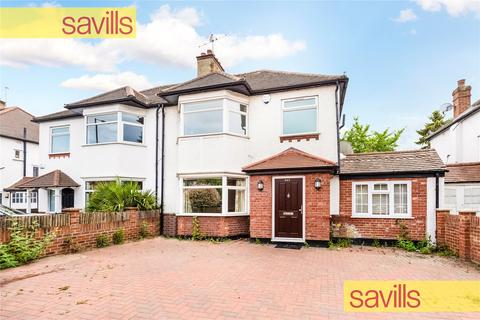 5 bedroom semi-detached house to rent - Popes Lane, Ealing, London, W5