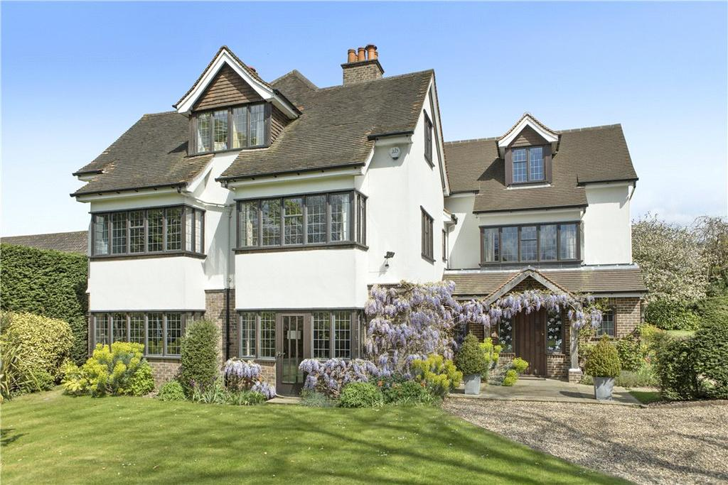 7 Bedrooms Detached House for sale in Hillier Road, Guildford, Surrey, GU1