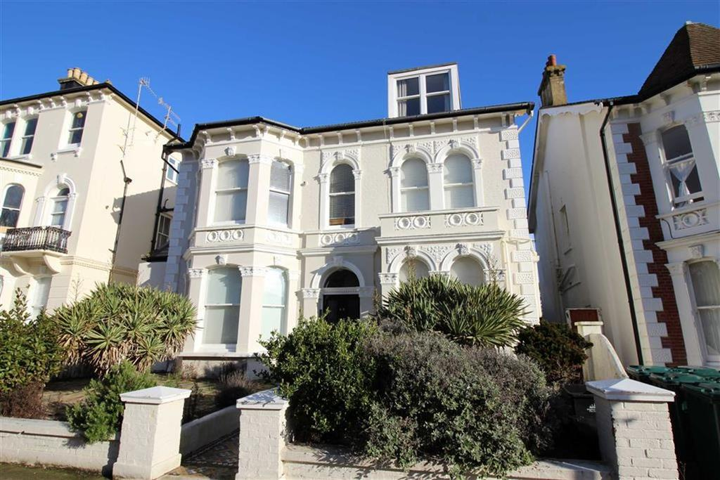 1 Bedroom Apartment Flat for sale in Westbourne Villas, Hove, East Sussex