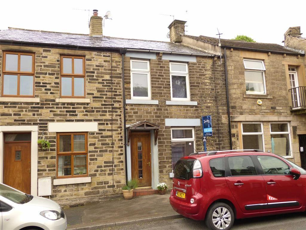 2 Bedrooms Terraced House for sale in Charlestown Road, Glossop, Glossop
