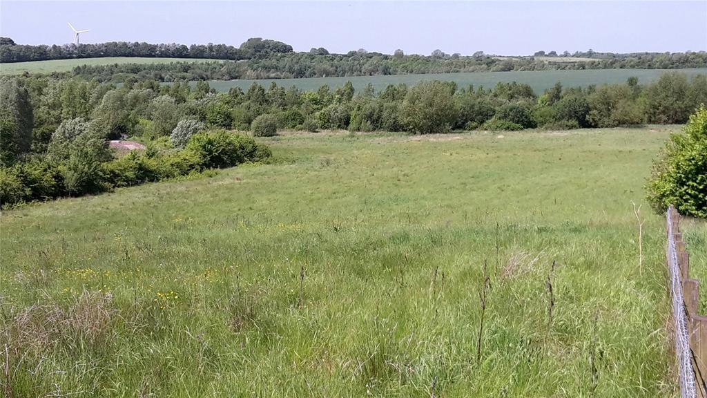 Land Commercial for sale in Heather, Coalville