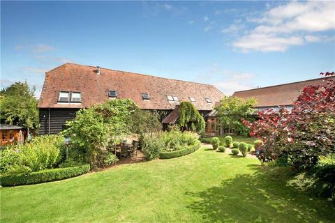 5 bedroom detached house for sale - Eastbury, Hungerford, Berkshire, RG17