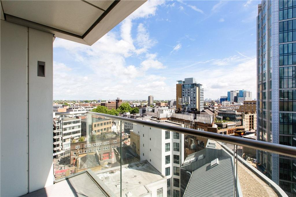 2 Bedrooms Flat for sale in Altitude Point, 71 Alie Street, Aldgate, London, E1