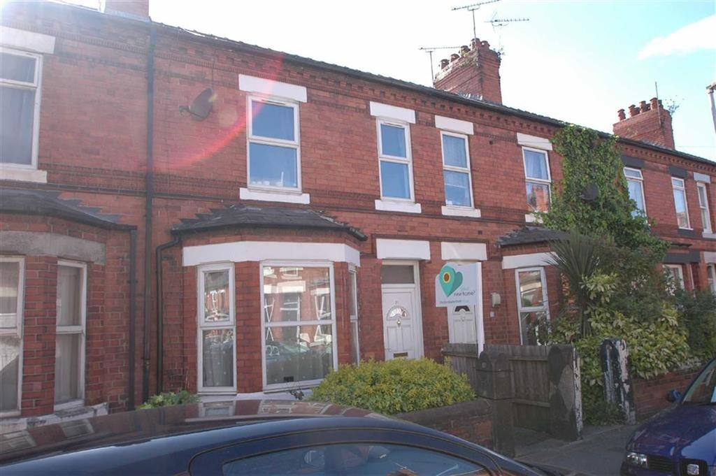 6 Bedrooms Terraced House for sale in Ermine Road, Hoole, Chester