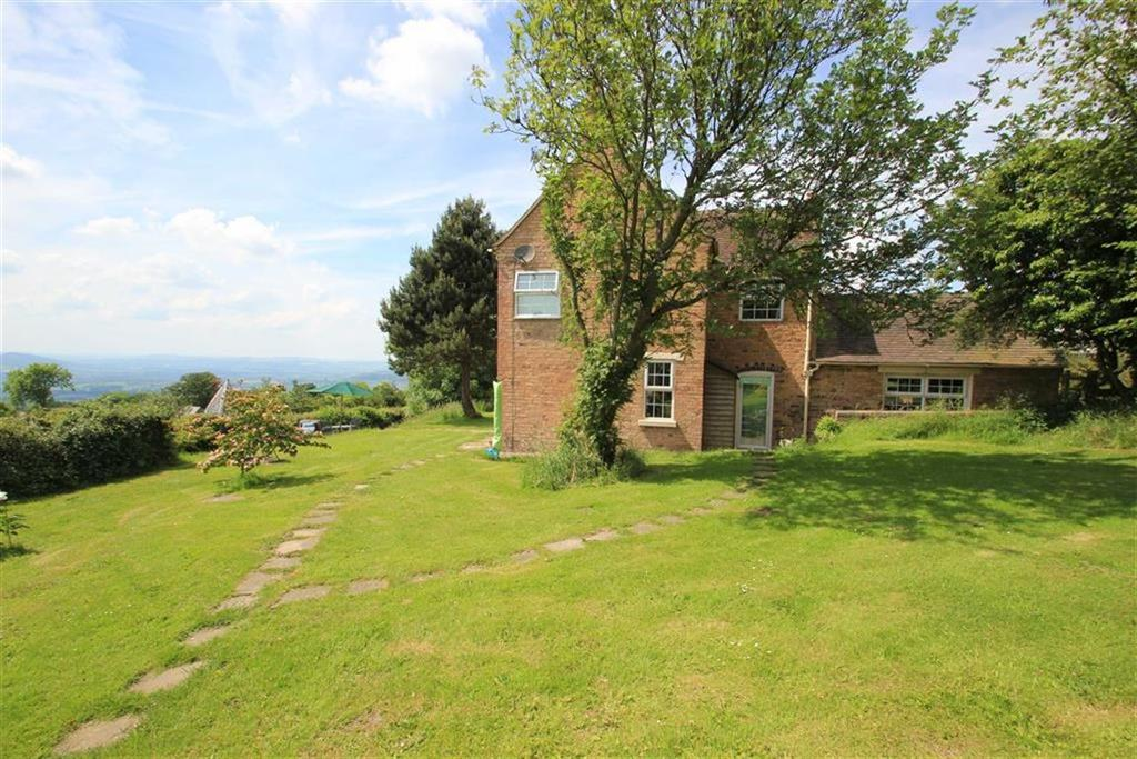 4 Bedrooms Detached House for sale in Dhustone Lane, Nr Ludlow, Shropshire