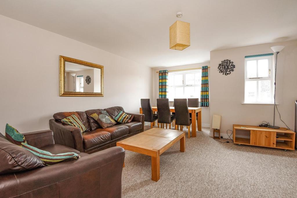 2 Bedrooms Flat for sale in Macmillan Way, Balham, SW17