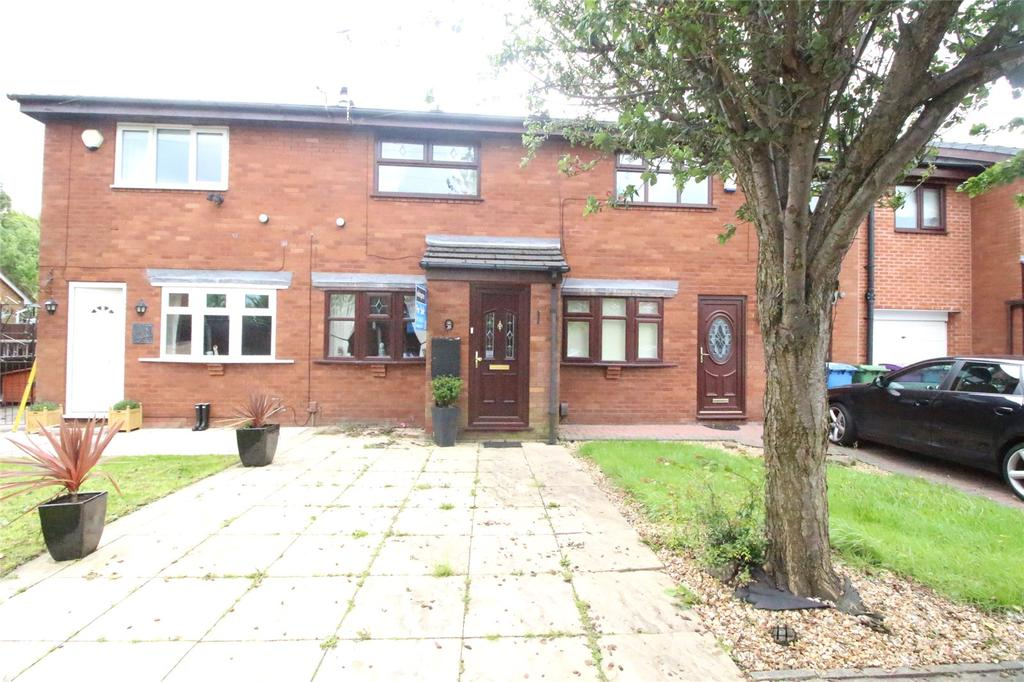 2 Bedrooms Terraced House for sale in Julie Grove, Liverpool, Merseyside, L12