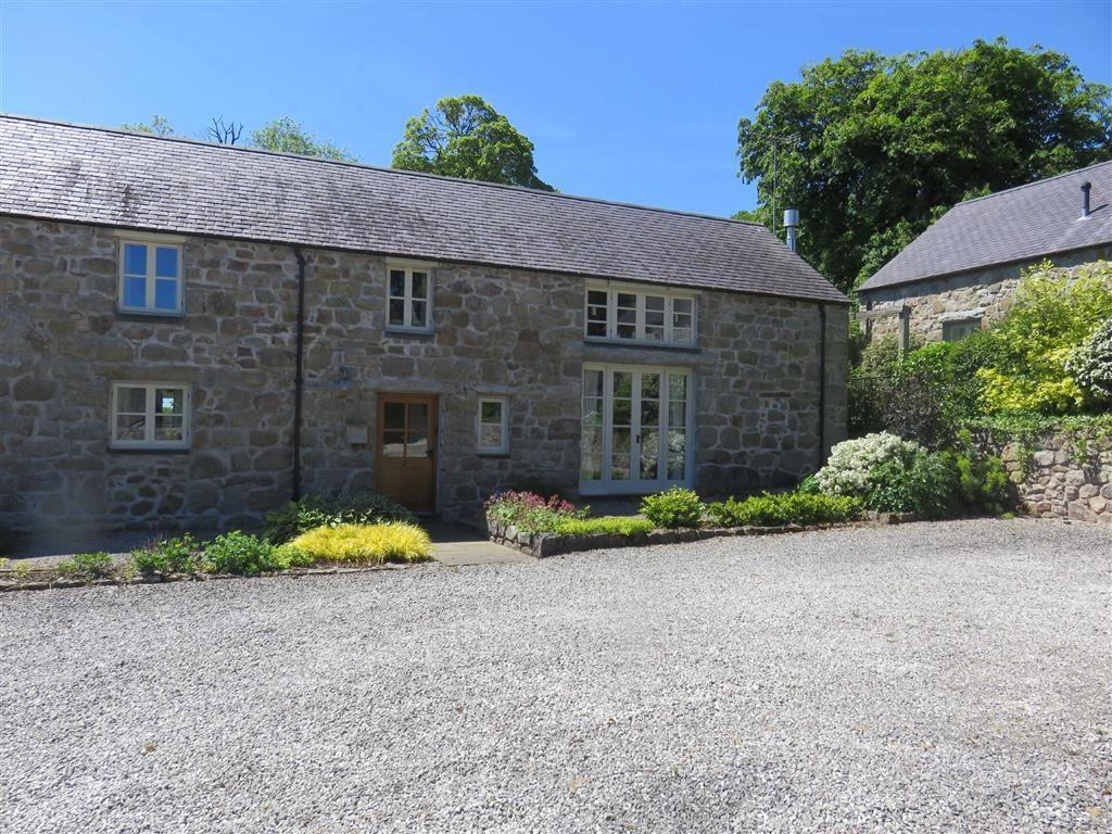 2 Bedrooms Barn Conversion Character Property for sale in Plas Bodafon Country Estate, Mynydd Bodafon, Ynys Mon