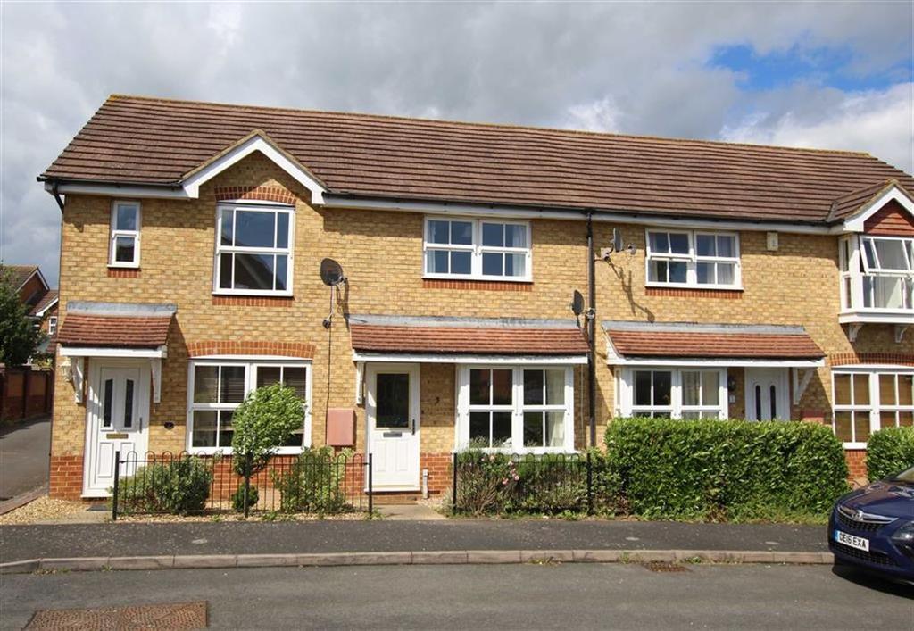 2 Bedrooms Terraced House for sale in 3, Kestrel Crescent, Brackley