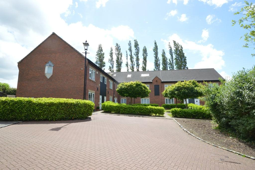4 Bedrooms Mews House for sale in Granary Mill, Preston On The Hill, Warrington