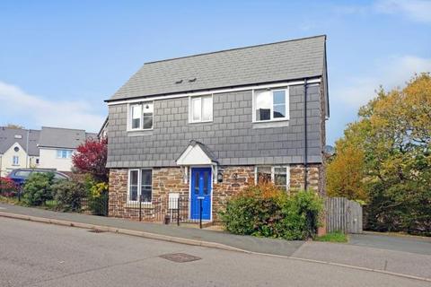 3 bedroom detached house to rent - Kit Hill View, Launceston, PL15