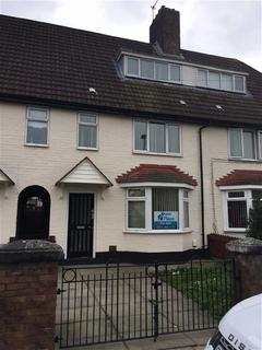 4 bedroom terraced house for sale - Gainford Road, Liverpool