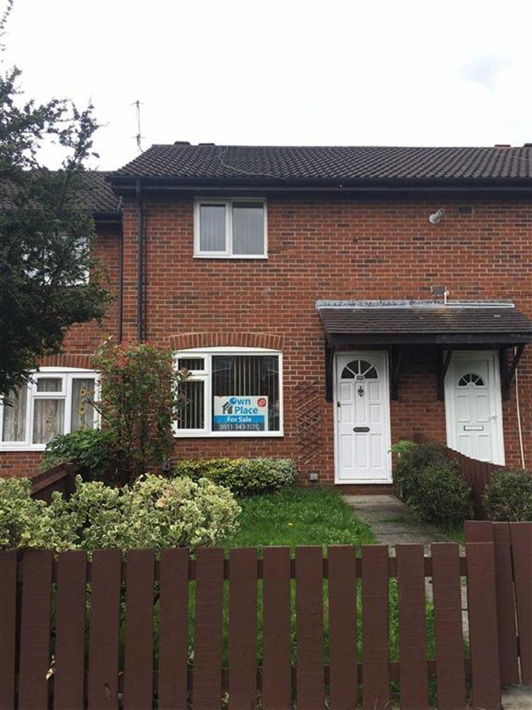 3 Bedrooms Terraced House for sale in The Meadow, Birkenhead, Wirral