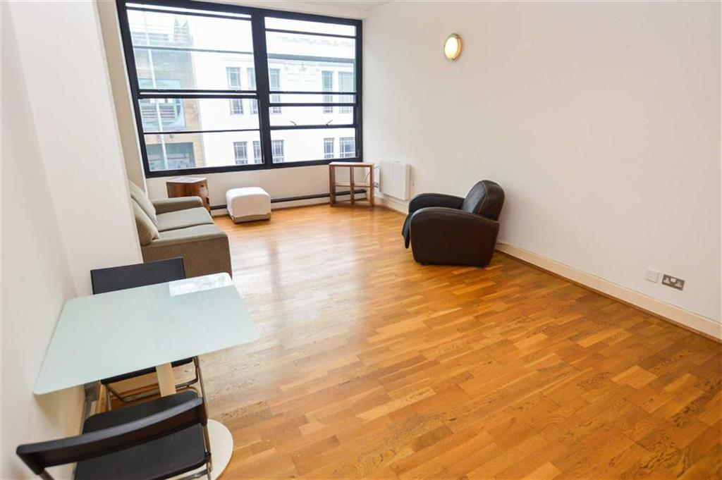 1 Bedroom Apartment Flat for sale in Atlantic House, Northern Quarter, Manchester, M4