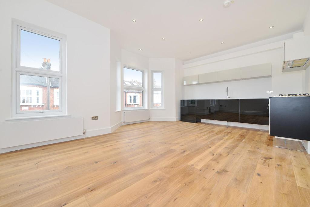 2 Bedrooms Flat for sale in Foxbourne Road, Balham, SW17