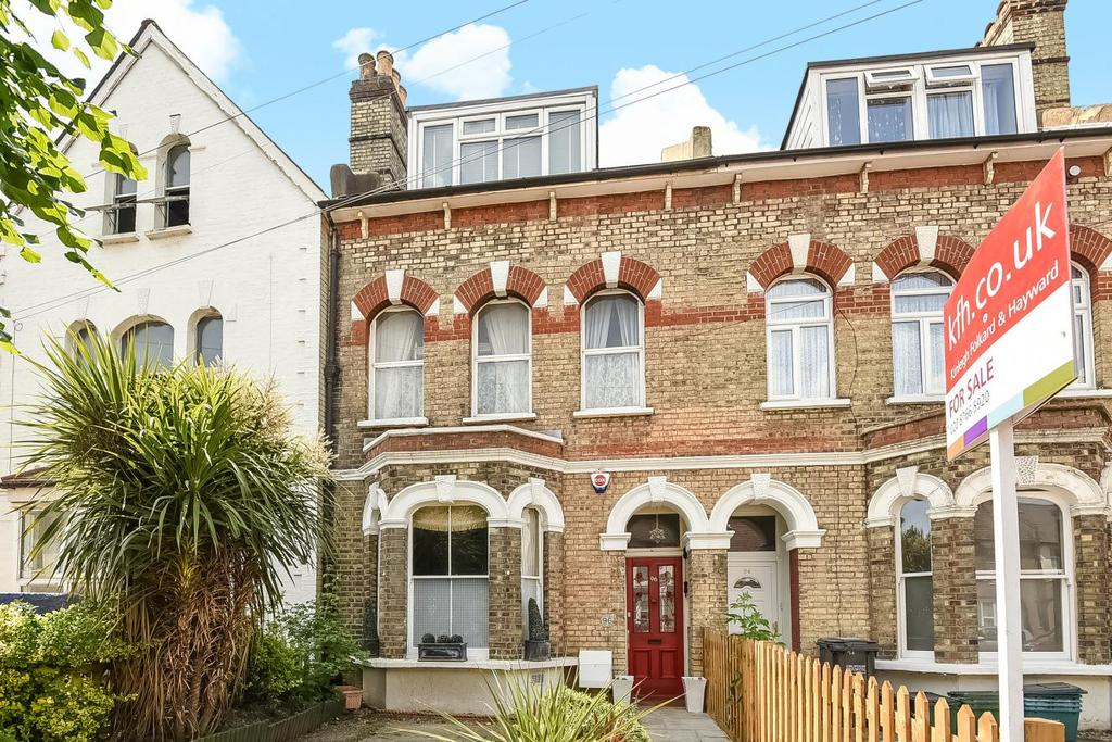 4 Bedrooms Terraced House for sale in Birchanger Road, South Norwood