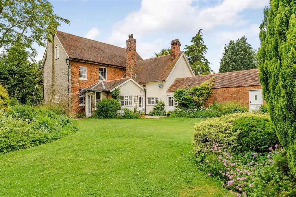 7 Bedrooms Detached House for sale in Church Lane, Margaretting, Essex, CM4