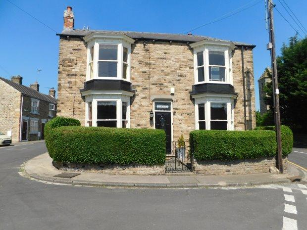 2 Bedrooms Detached House for sale in EAST END, WOLSINGHAM, BISHOP AUCKLAND