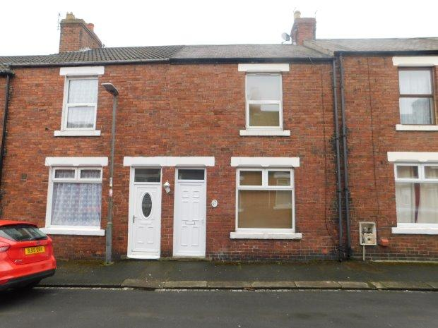 2 Bedrooms Terraced House for sale in DENT STREET, SHILDON, BISHOP AUCKLAND