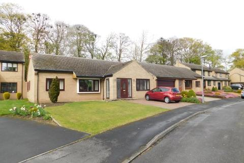 4 bedroom detached bungalow for sale - LEA GREEN, WOLSINGHAM, BISHOP AUCKLAND