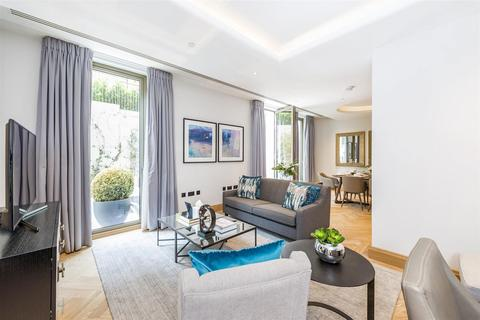 2 bedroom flat to rent - John Islip Street, Westminster, London, SW1P