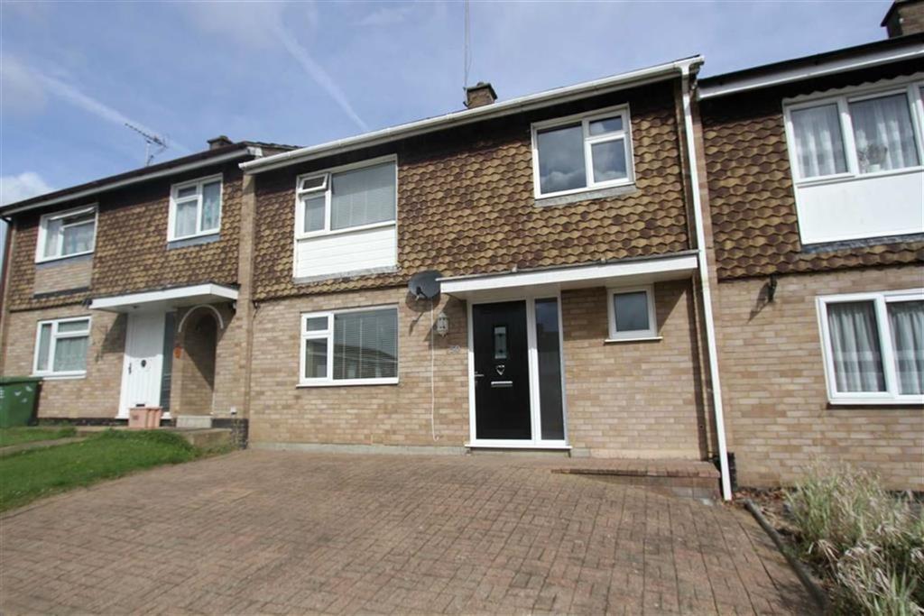 4 Bedrooms Terraced House for sale in Beams Way, Billericay, CM11 2NN