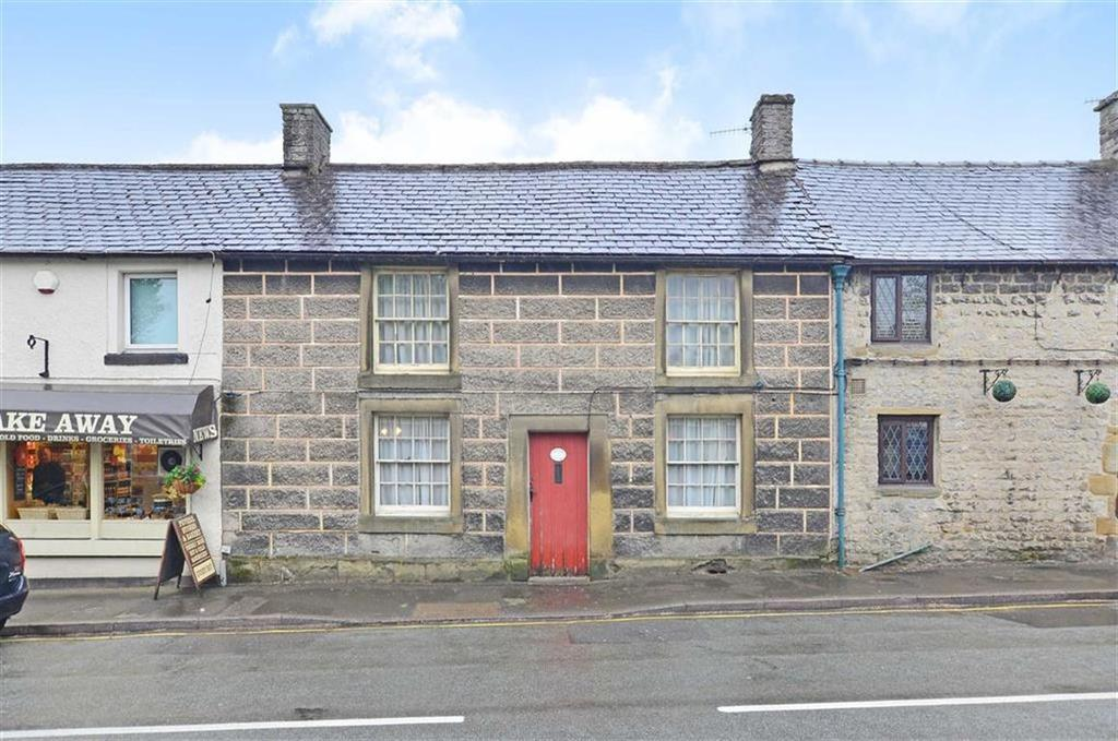 2 Bedrooms Cottage House for sale in Tallow Cottage, How Lane, Castleton, Hope Valley, Derbyshire, S33
