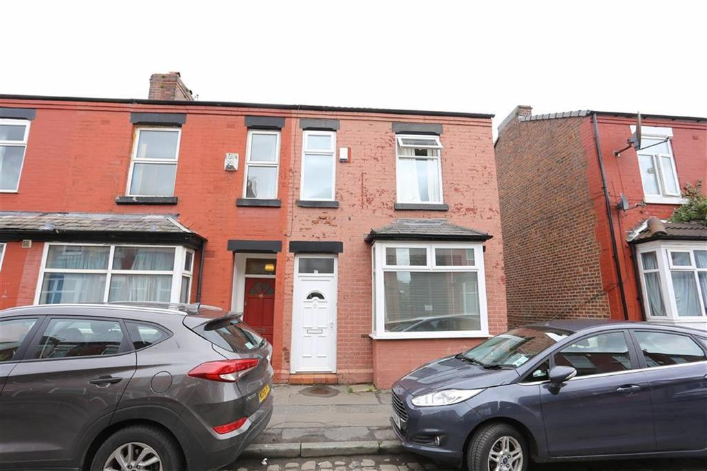 6 Bedrooms End Of Terrace House for sale in Brailsford Road, Fallowfield, Manchester