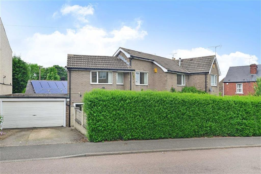 4 Bedrooms Detached House for sale in Tricorn House, 9, Cunliffe Street, Coal Aston, Dronfield, Derbyshire, S18