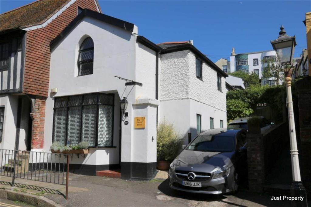 3 Bedrooms Detached House for sale in All Saints Street, Hastings