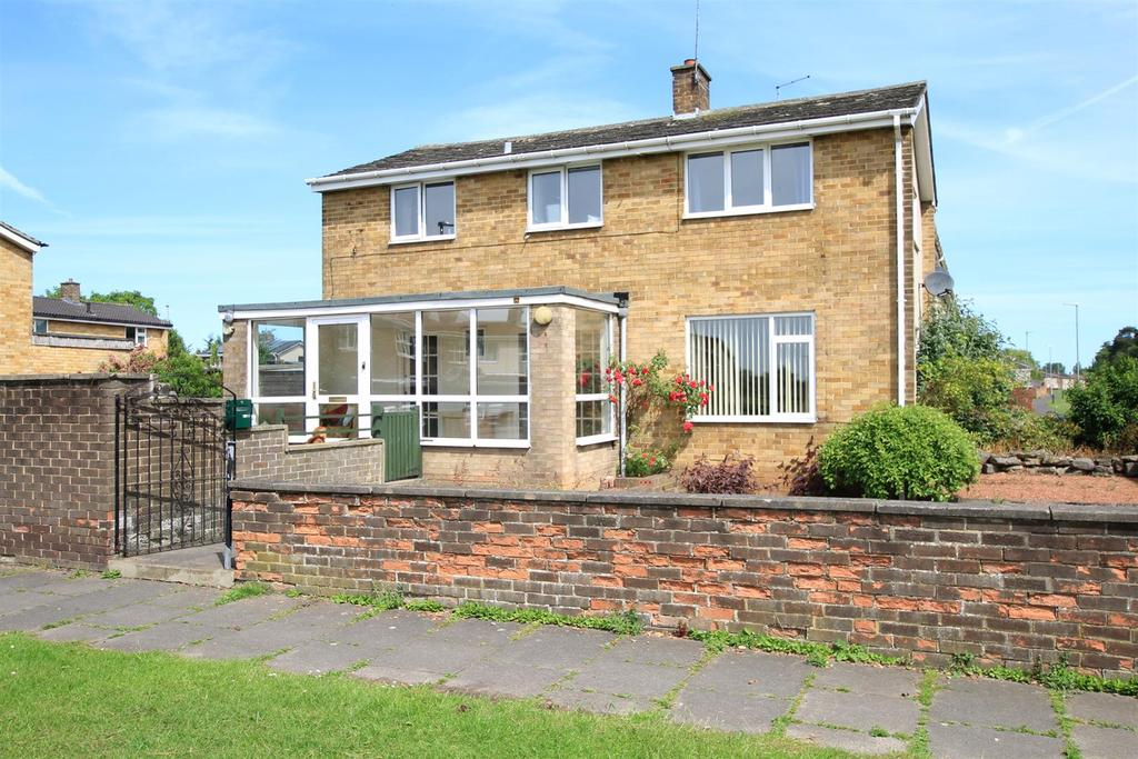 3 Bedrooms Terraced House for sale in Ross Walk, Newton Aycliffe