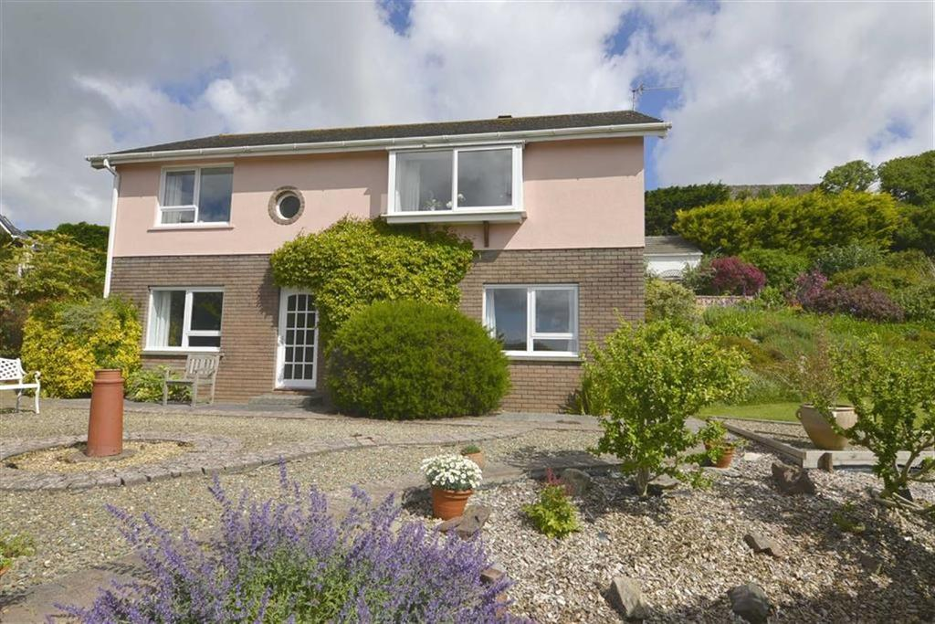 4 Bedrooms House for sale in 10, Giltar Way, Tenby, Pembrokeshire, SA70