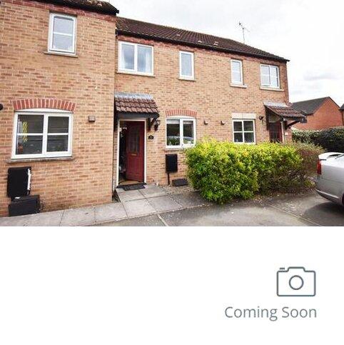 2 bedroom terraced house to rent - Battlebridge Close, Leominster