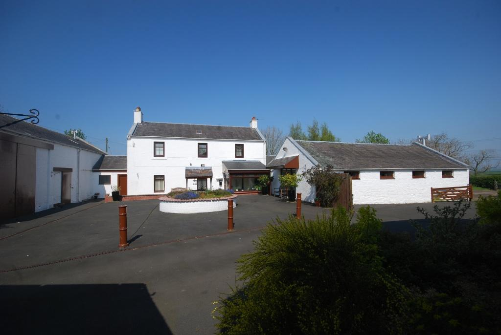 4 Bedrooms Farm House Character Property for sale in Midton of Balgray Midton of Balgray, By Craigie, KA1 5LN