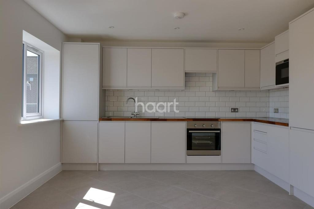 2 Bedrooms Flat for sale in Beacon House, Marston Avenue