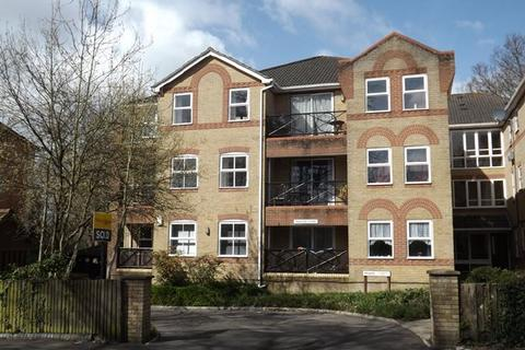 2 bedroom flat to rent - Northlands Road, Southampton (Unfurnished)